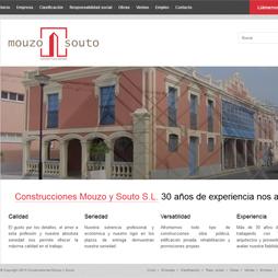 Construcciones Mouzo y Souto