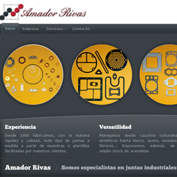Amador Rivas