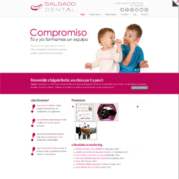 Salgado Dental