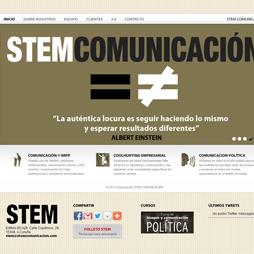Stem Comunicación