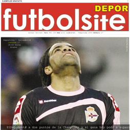 Futbolsite