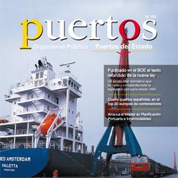 Revista Puertos