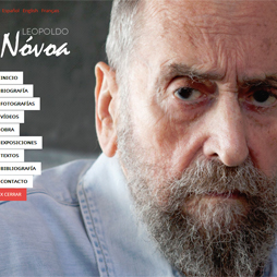Leopoldo Nóvoa
