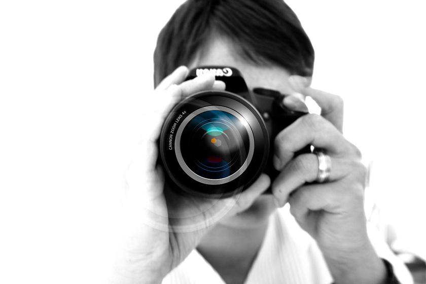 Diez reglas de oro para elegir las fotos idóneas para una página web