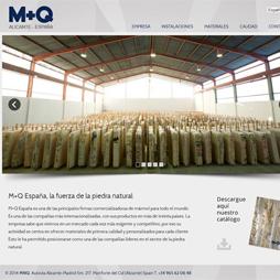 M+Q España