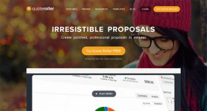 Proposal-Software---Quote-Roller