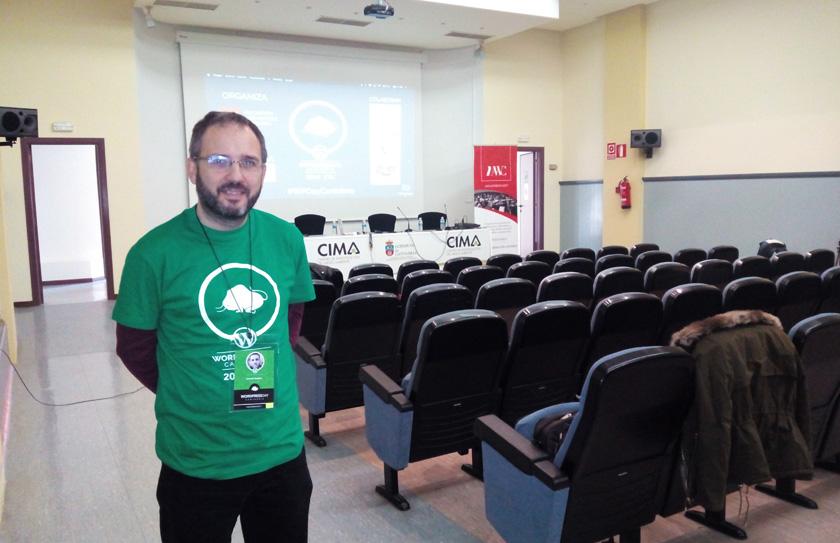 WordPress Day Cantabria: comunicación, aprendizaje, comunidad