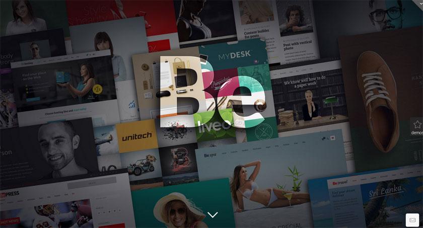 Las 7 plantillas WordPress del año, de la más versátil a la más bonita