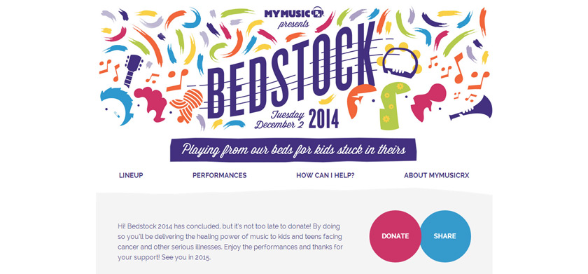 bedstock
