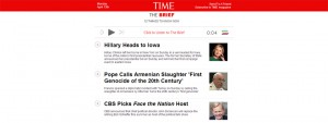 time-newsletter