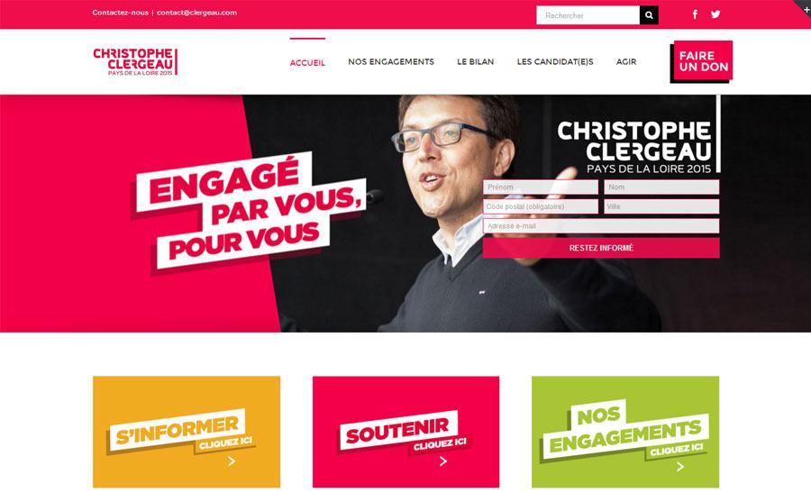 Clergeau