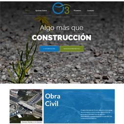 O3 Infraestructuras