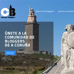 Coruña Bloggers
