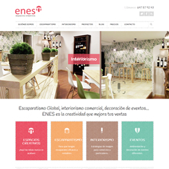 Enes Decoración